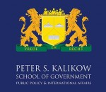 Peter S. Kalikow School of Government, Public Policy & International Affairs