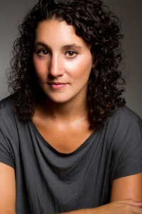 Sarah Parker '11