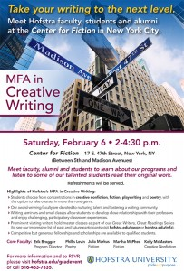 65037 MFA Open House Email Flyer