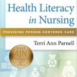 Parnell Health-Literacy-in-Nursing-Cover