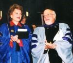 Stuart Rabinowitz and Judith Kaye