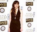 Bettina Gilois at NAACP Image Awards rs