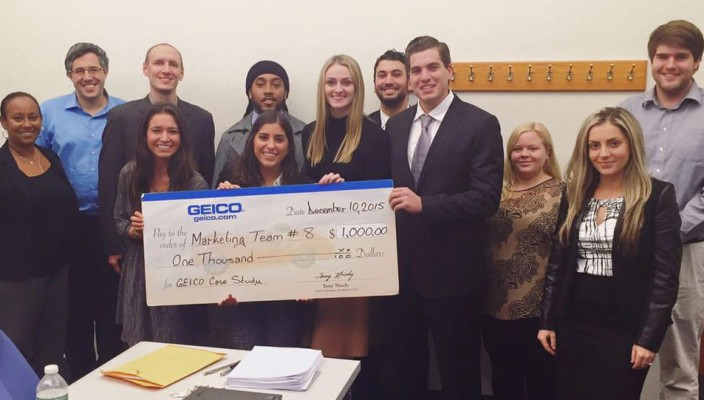 Geico Case Competition
