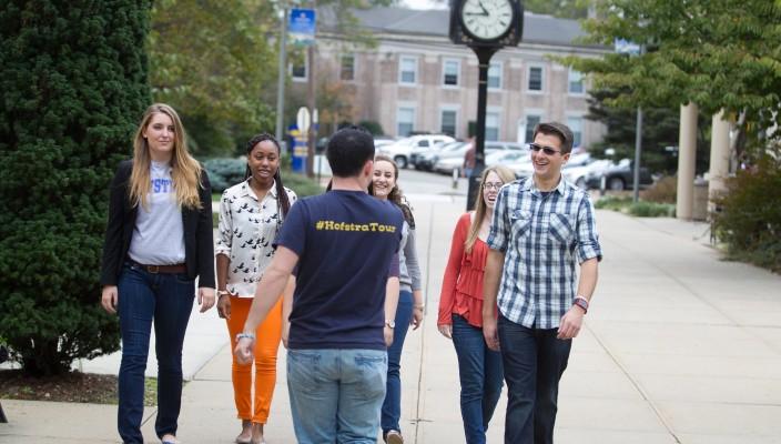 Hofstra university admissions essay