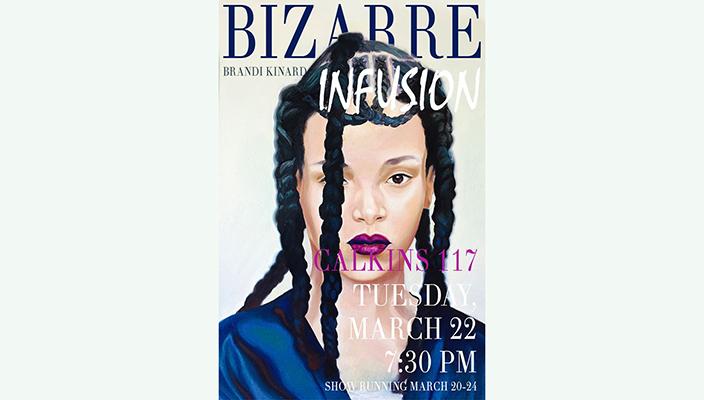 bizarre infusion