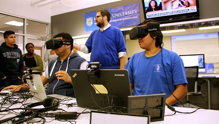 virtual reality symposium rs