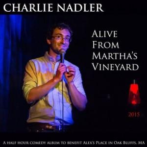 Charlie Nadler 1