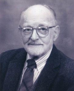 Professor Rosenbaum