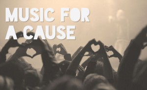 Steve Mazza - Music For A Cause