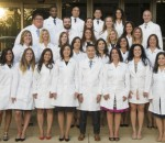 nursing white coat rs