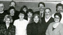 English faculty