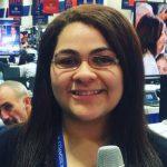 Jazmine Gonzalez '17, LHSC, WRHU
