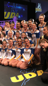 Hofstra Dance Team, 2X National Champions