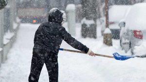 shovel-snow