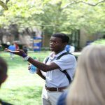 Student Orientation - Campus Tour_008