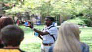 Student Orientation - Campus Tour_008