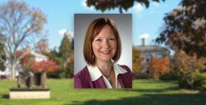 Professor Jenny Stromer-Galley