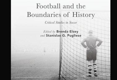 Critical Studies in Soccer