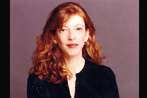 Susan Orlean, photo by Gasper Triangle