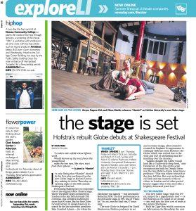 globe stage newsday article-2