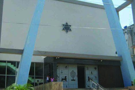 judaism lecture cuba 2