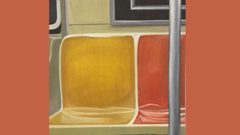 Kayla Espinal Intermediate Painting