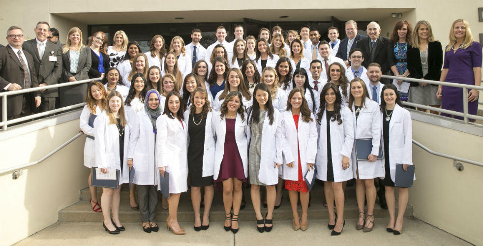 December 2016 PA Graduates