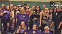 Peace Fellows - From the Pages of Hofstra Horizons