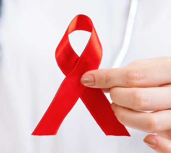 news-images- AIDS red ribbon