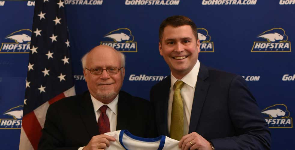 Rick Cole, Jr  Appointed Director of Athletics | News