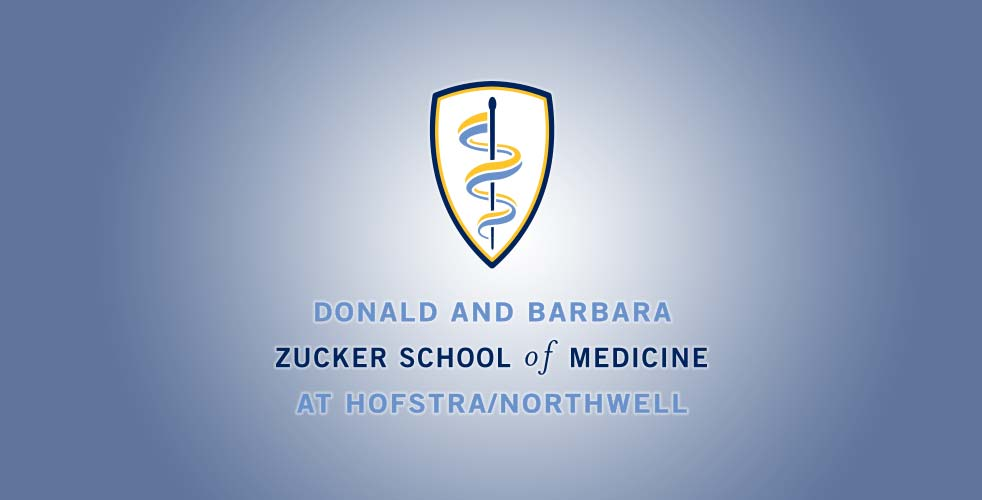hofstra northwell health name med school in honor of donald and barbara zucker