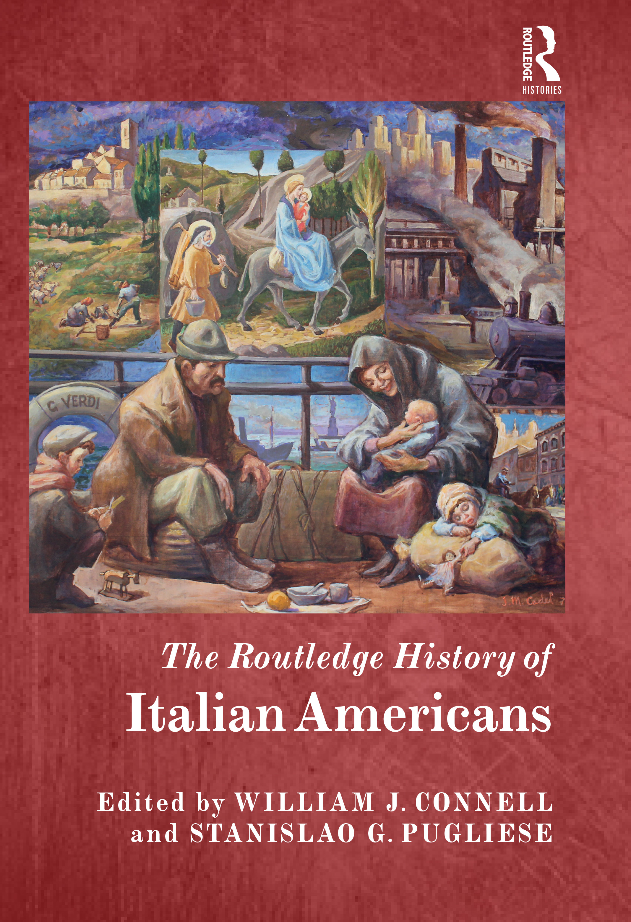 Italian American: Dr. Pugliese Publishes New Book – News
