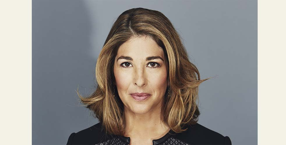 Naomi-Klein. Photo by Kourosh Keshiri