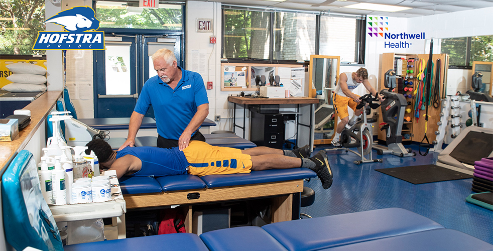 Northwell To Provide Medical Care For Student-Athletes
