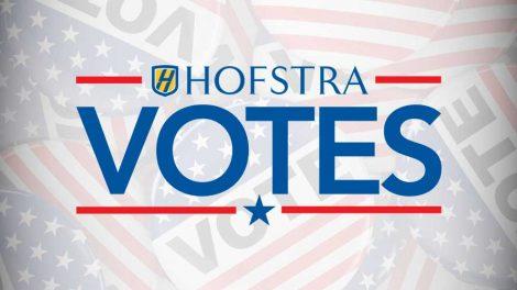 Hofstra Votes