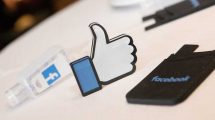 Facebook Cybersecurity Presentation May 2018