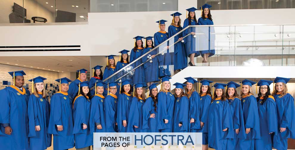 Graduate Nursing Students