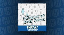 A League of Our Own podcast
