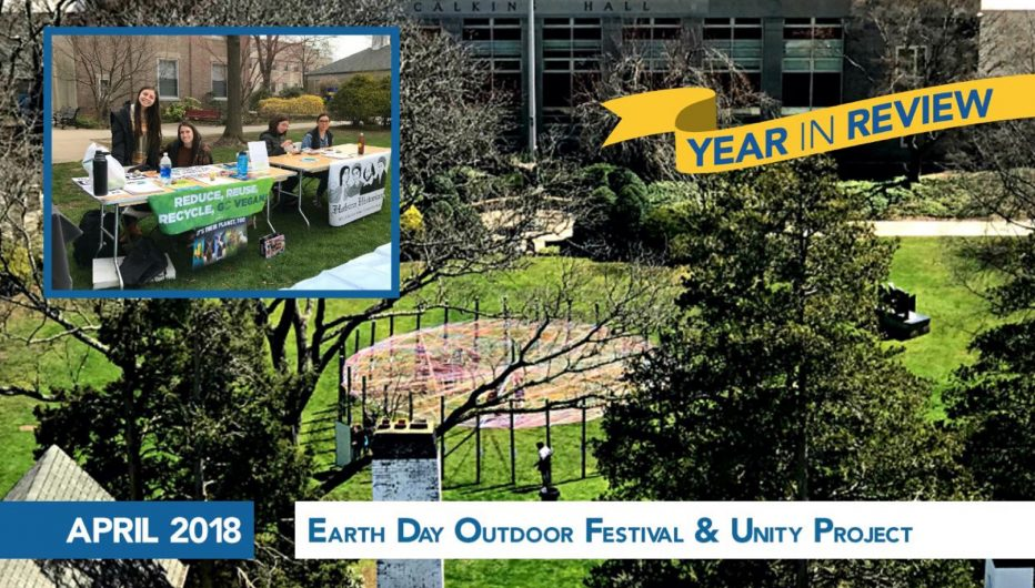 Earth Day Outdoor Festival & Unity Project