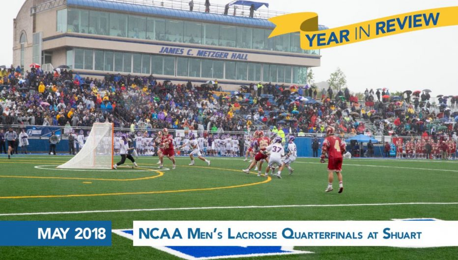 Lax NCCA quarterfinals