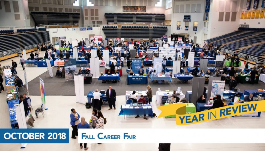 Fall Career Fair