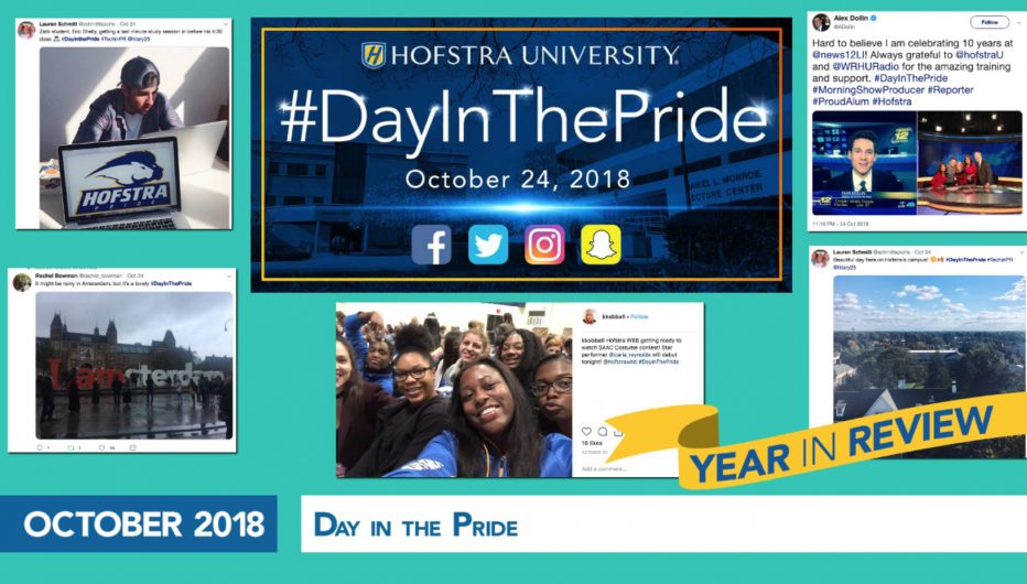 #DayInThePride