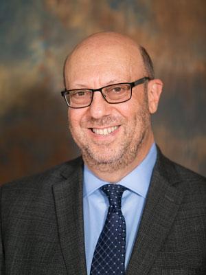 Jeff Morosoff