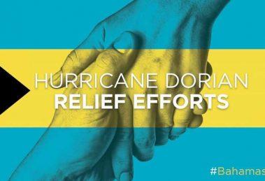 Hurricane Dorian Relief Efforts - BahamasStrong