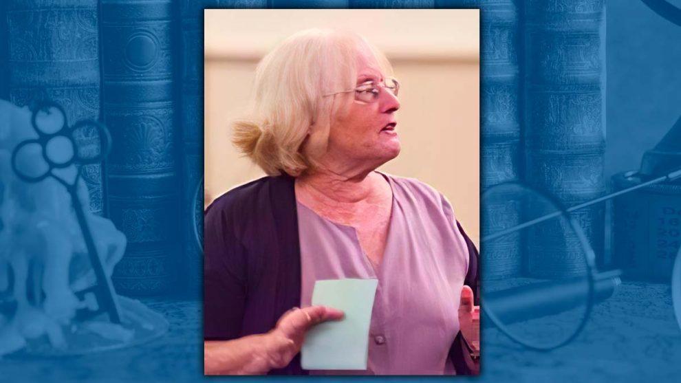 Carolyn Eisenberg